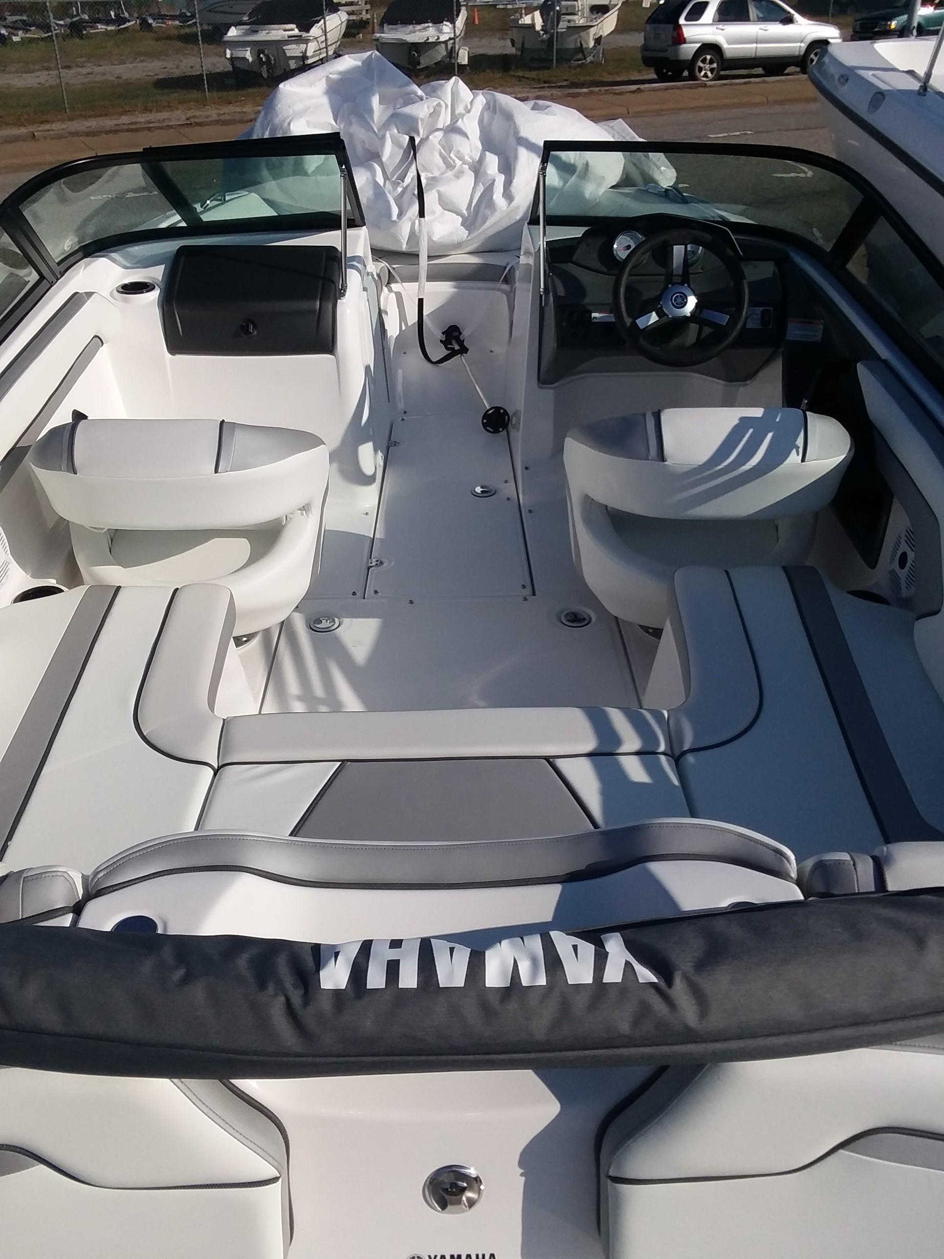 YamahaSX190