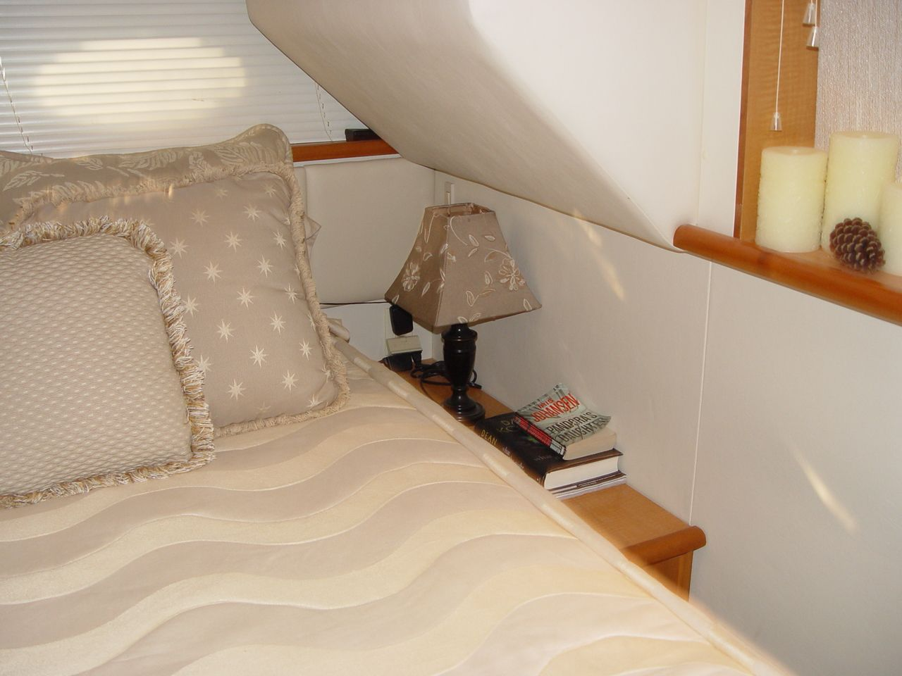 2nd Stateroom