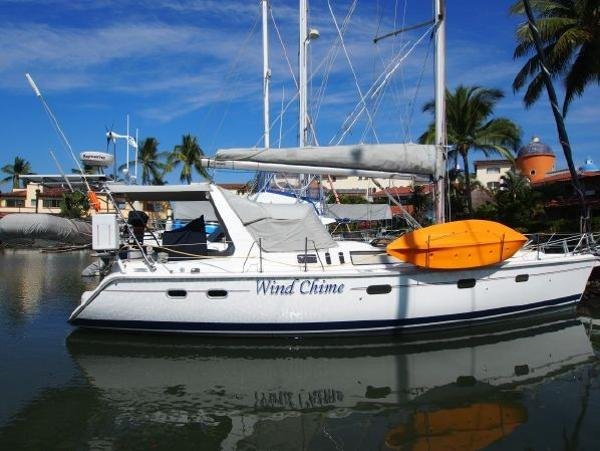 Picture Of:  43' Hunter 430 1995Yacht For Sale | 3 of 23
