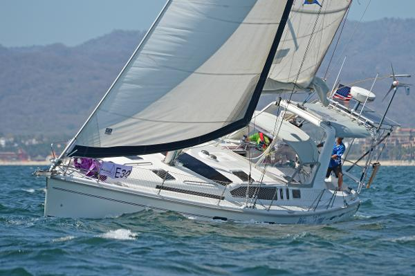 Picture Of:  43' Hunter 430 1995Yacht For Sale | 1 of 23