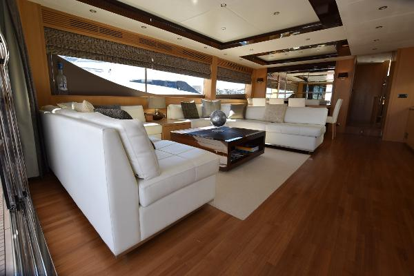 Princess Motor Yacht Sales - Used Princess 85 Motor Yacht