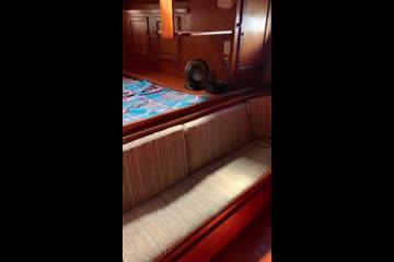 Custom Schooner video
