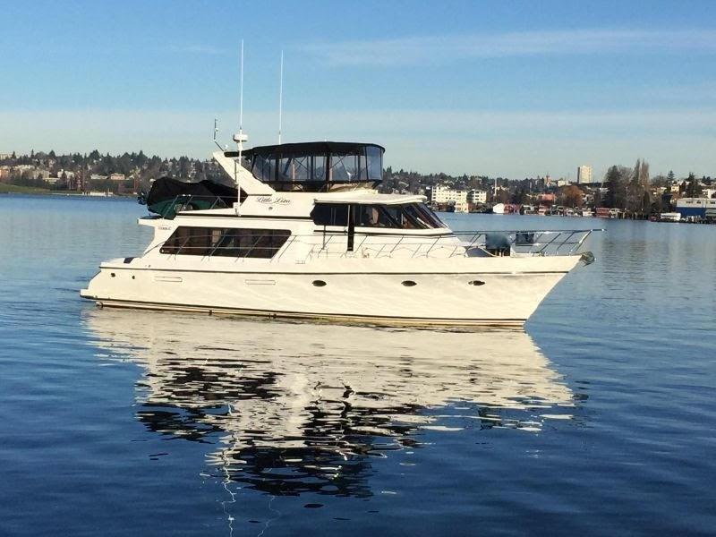 Symbol 50 SYMBOL PILOTHOUSE