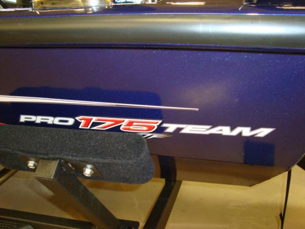 2021 Tracker Boats boat for sale, model of the boat is Pro Team 175 TF® & Image # 2 of 17