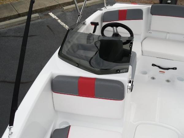 2020 Tahoe boat for sale, model of the boat is T16 & Image # 5 of 24