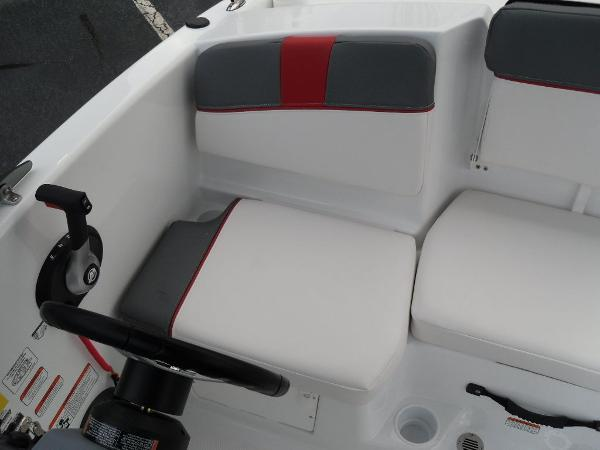 2020 Tahoe boat for sale, model of the boat is T16 & Image # 13 of 24