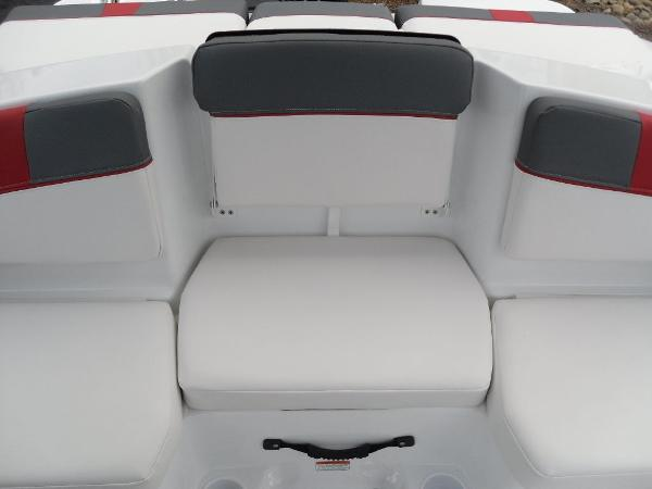 2020 Tahoe boat for sale, model of the boat is T16 & Image # 14 of 24