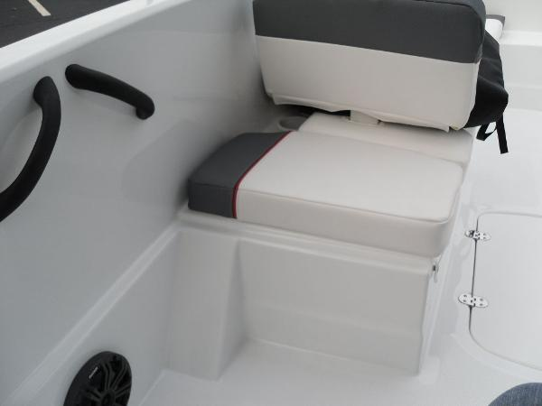 2020 Tahoe boat for sale, model of the boat is T16 & Image # 17 of 24