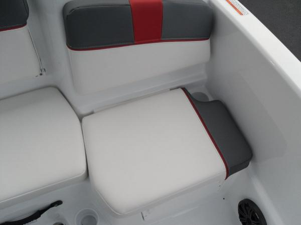 2020 Tahoe boat for sale, model of the boat is T16 & Image # 19 of 24