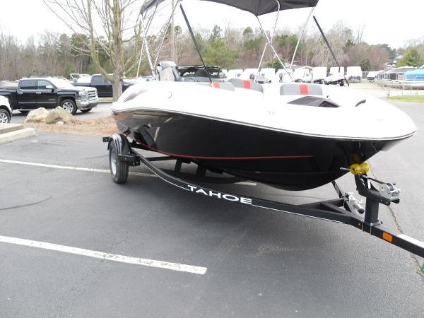 2020 Tahoe boat for sale, model of the boat is T16 & Image # 24 of 24