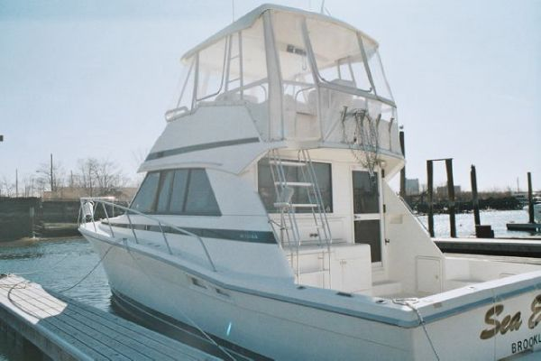 Riviera 40 Convertible Convertible Boats. Listing Number: M-3778301