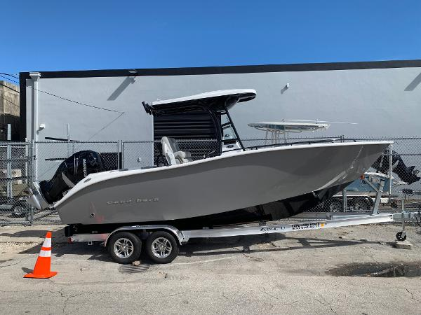 2019 CAPE HORN 22OS for sale