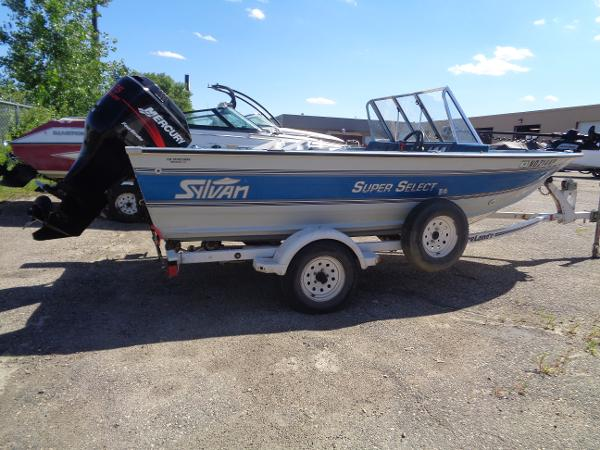 1994 SYLVAN SUPER SELECT 16 for sale