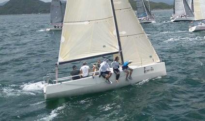 Wraceboats GP 26 OD Profile