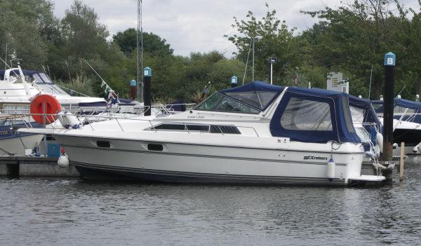 Cruisers ESPRIT 2970