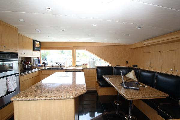 Country Style Galley