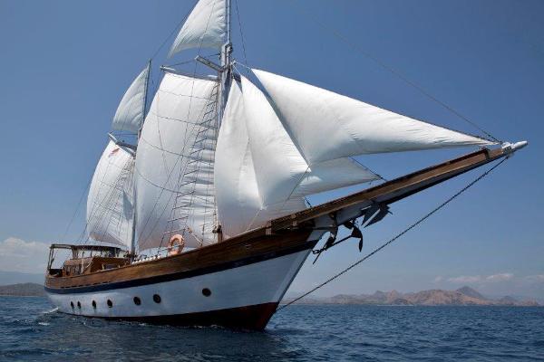 30 m Luxury Phinisi, 30 m Kapal Phinisi
