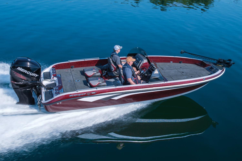 Ranger620FS Fisherman