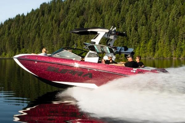 Supra Boats For Sale - Page 1 of 10 | Boat Buys