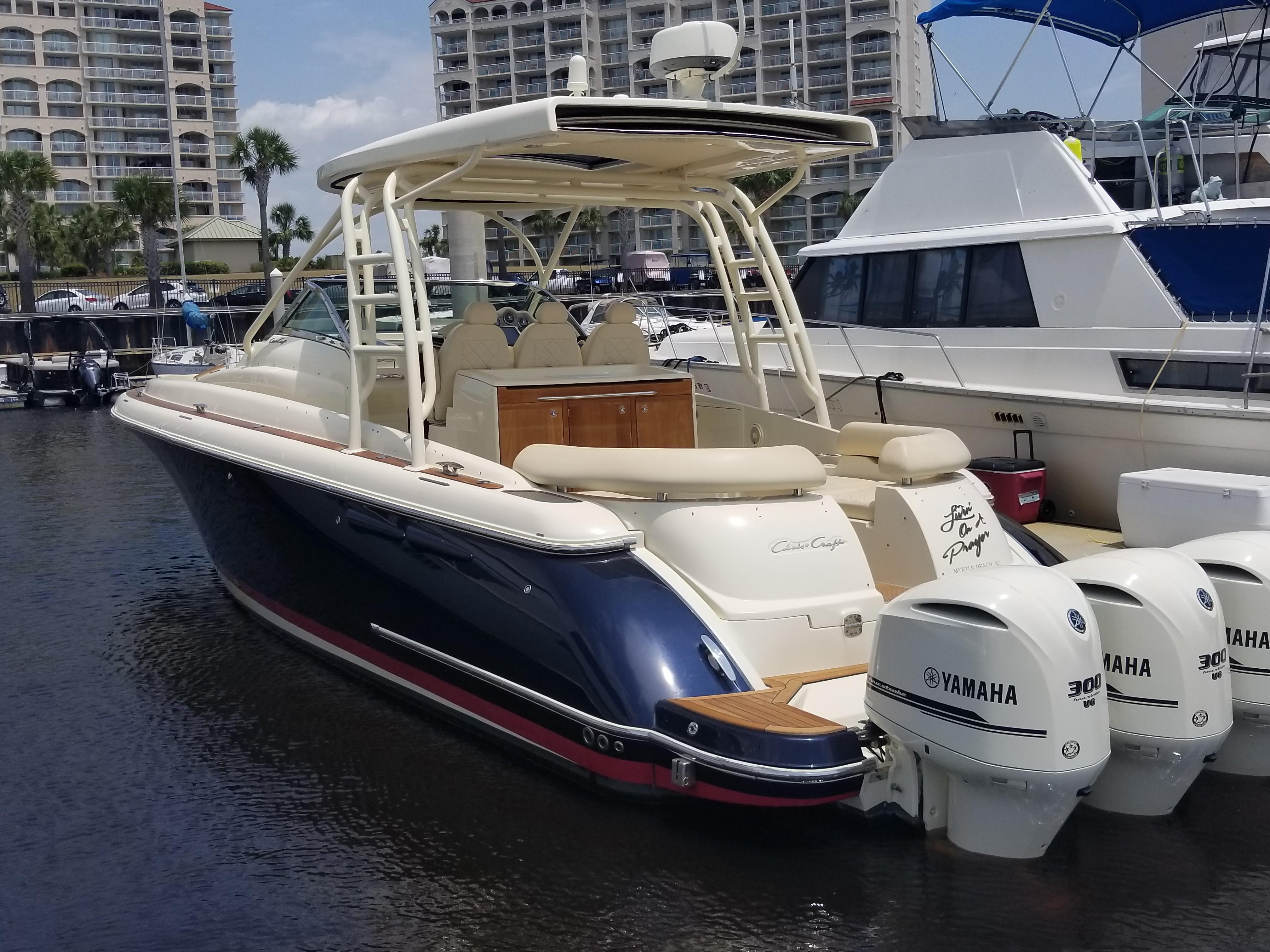 Chris-Craft Boats | Capri, Carina, Corsair, Launch, Calypso