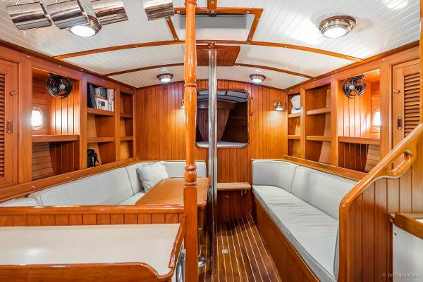 Picture Of:  33' Nantucket Boat Works 33 Mid-Cockpit 1984Yacht For Sale | 3 of 51