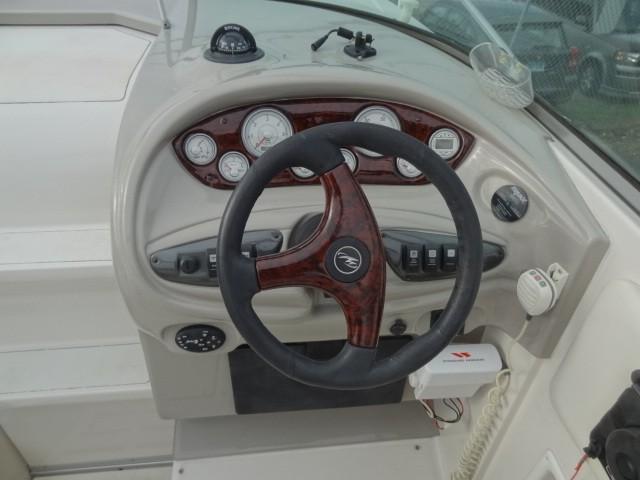 2004 Monterey 248LSC Montura