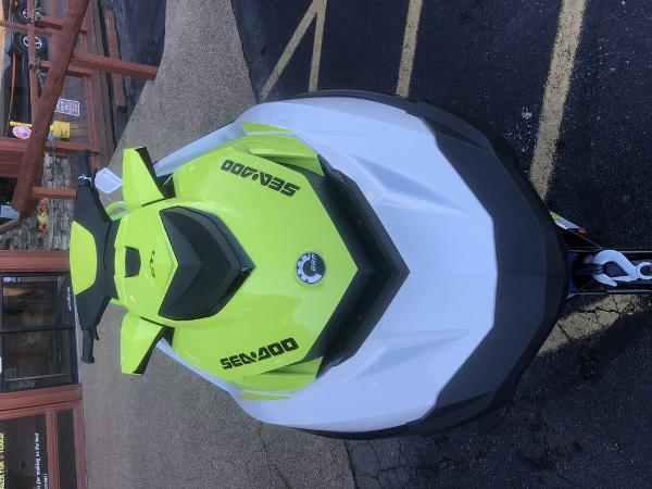 2019 SEA DOO PWC GTI™ 90 for sale