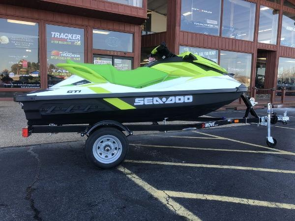 2019 Sea Doo PWC boat for sale, model of the boat is GTI™ 90 & Image # 2 of 19