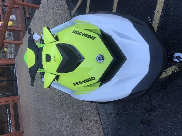 2019 Sea Doo PWC boat for sale, model of the boat is GTI™ 90 & Image # 3 of 19
