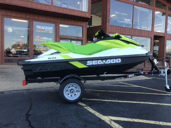 2019 Sea Doo PWC boat for sale, model of the boat is GTI™ 90 & Image # 4 of 19
