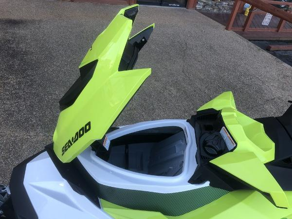 2019 Sea Doo PWC boat for sale, model of the boat is GTI™ 90 & Image # 5 of 19