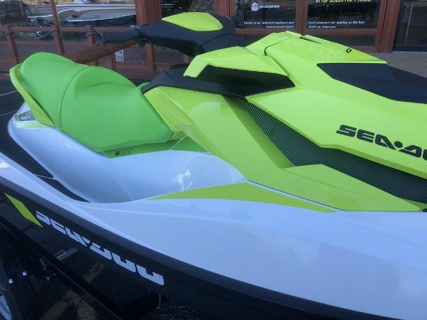 2019 Sea Doo PWC boat for sale, model of the boat is GTI™ 90 & Image # 6 of 19