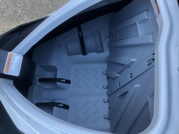 2019 Sea Doo PWC boat for sale, model of the boat is GTI™ 90 & Image # 14 of 19