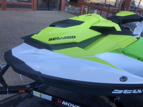 2019 Sea Doo PWC boat for sale, model of the boat is GTI™ 90 & Image # 17 of 19