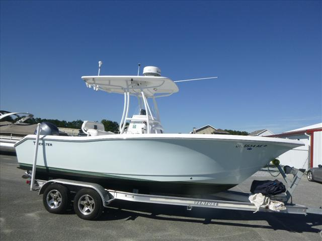 2012 TIDEWATER 216CC for sale