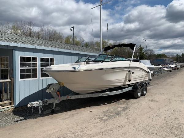 2019 SEA RAY SPX 230 OB for sale