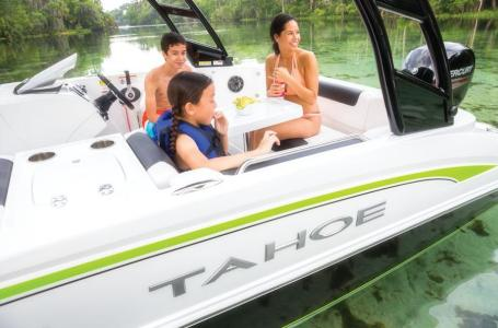 2017 Tahoe boat for sale, model of the boat is 1950 & Image # 5 of 9
