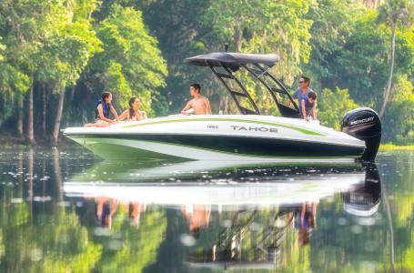 2017 Tahoe boat for sale, model of the boat is 1950 & Image # 6 of 9