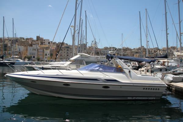 Sunseeker Martinique 36 · View Details. Length: 36 feet. Model Year: 1990