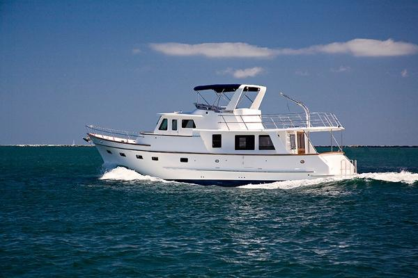 Picture Of:  52' DeFever 52 2016Yacht For Sale | 1 of 37