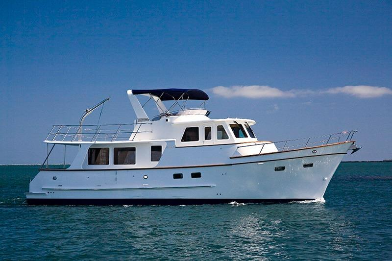 Picture Of:  52' DeFever 52 2016Yacht For Sale | 37
