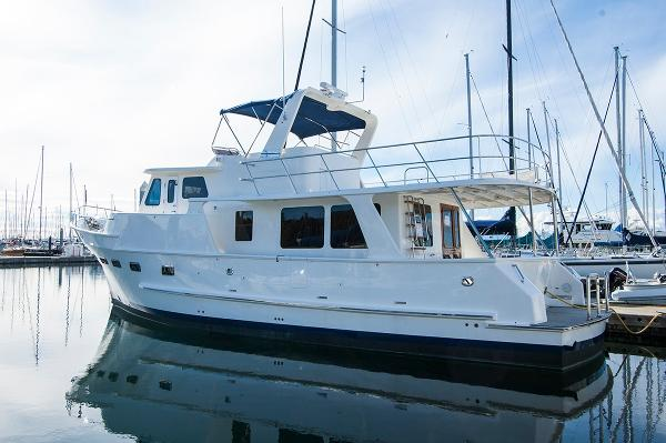 Picture Of:  52' DeFever 52 2016Yacht For Sale | 4 of 37