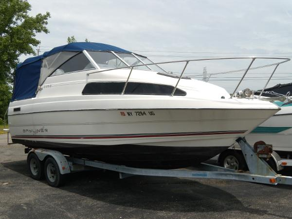1992 BAYLINER 2252 CIERA CLASSIC for sale