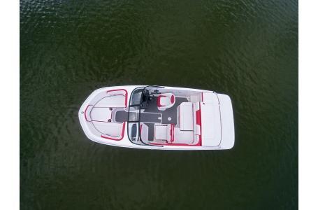 2019 Bayliner boat for sale, model of the boat is VR5 Bowrider & Image # 19 of 34