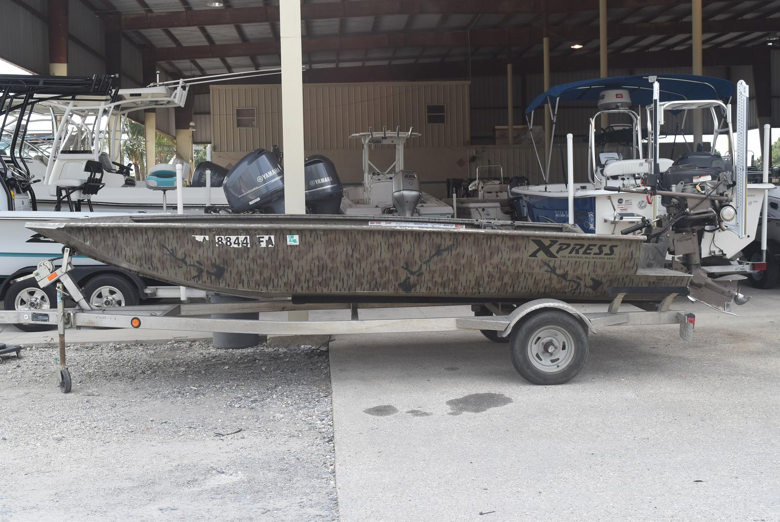 2013 XPRESS BAYOU 18 for sale