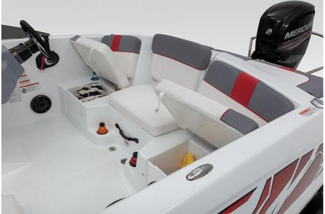 2020 Tahoe boat for sale, model of the boat is T16 & Image # 5 of 15