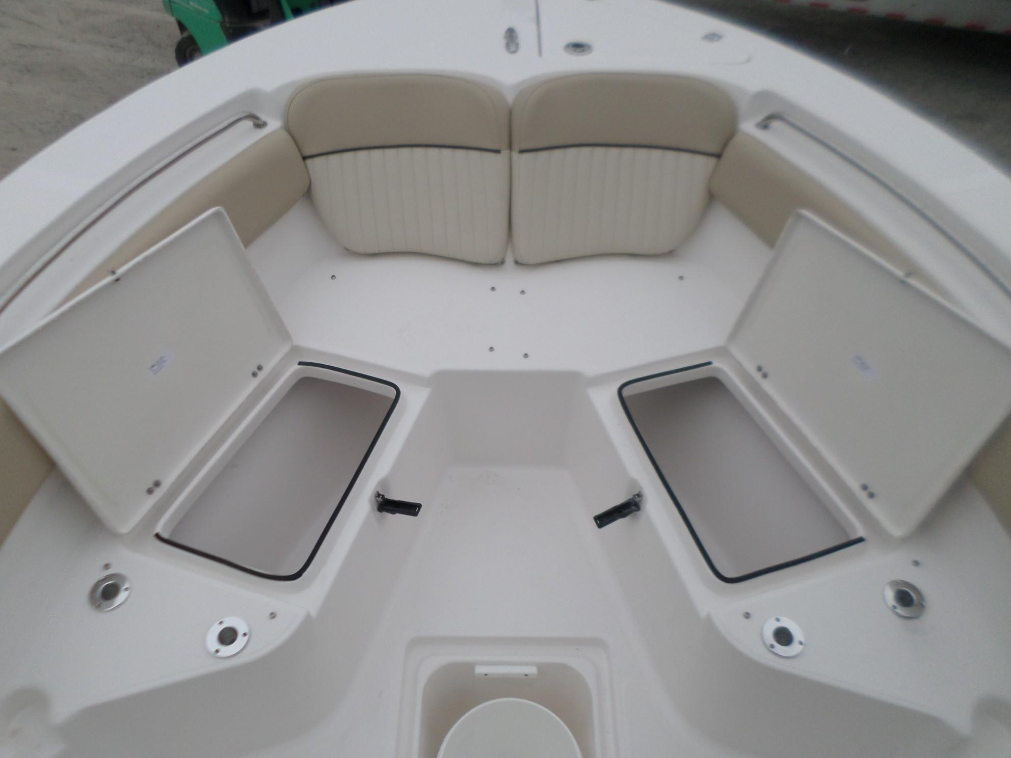 New  2019 22.33' Sea Fox 226 Commander Center Console in Slidell, Louisiana