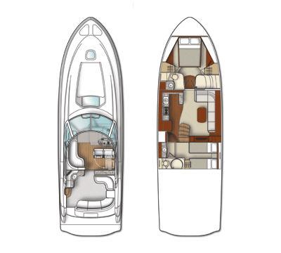 Vessel Layout