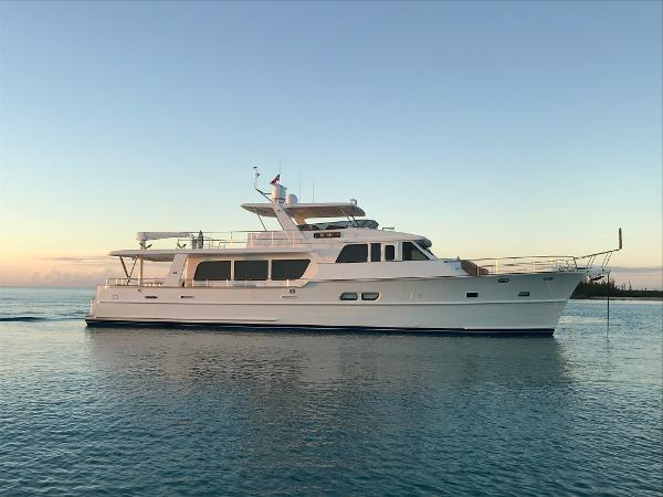 Banks For Sale >> Used Grand Banks For Sale Hmy Yacht Sales