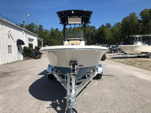 2021 Pioneer boat for sale, model of the boat is 180 Islander & Image # 6 of 24